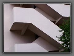 5.21 Isokon Flats, Lawn Road, Hampstead by Ernst Goldfinger